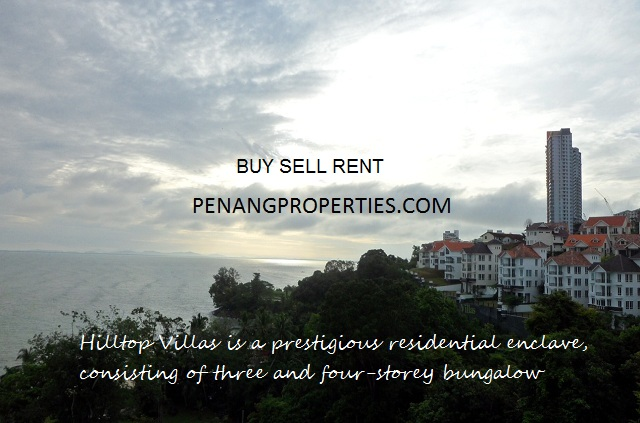 prestious real estate homes
