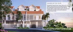 Amaris Terraces By-The-Sea