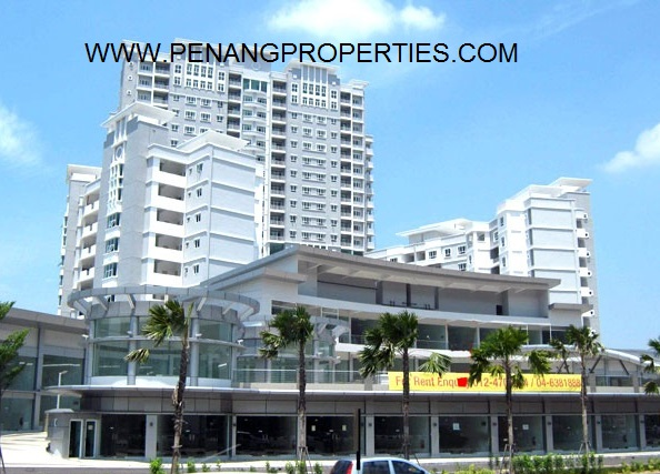 The Plazzia penang