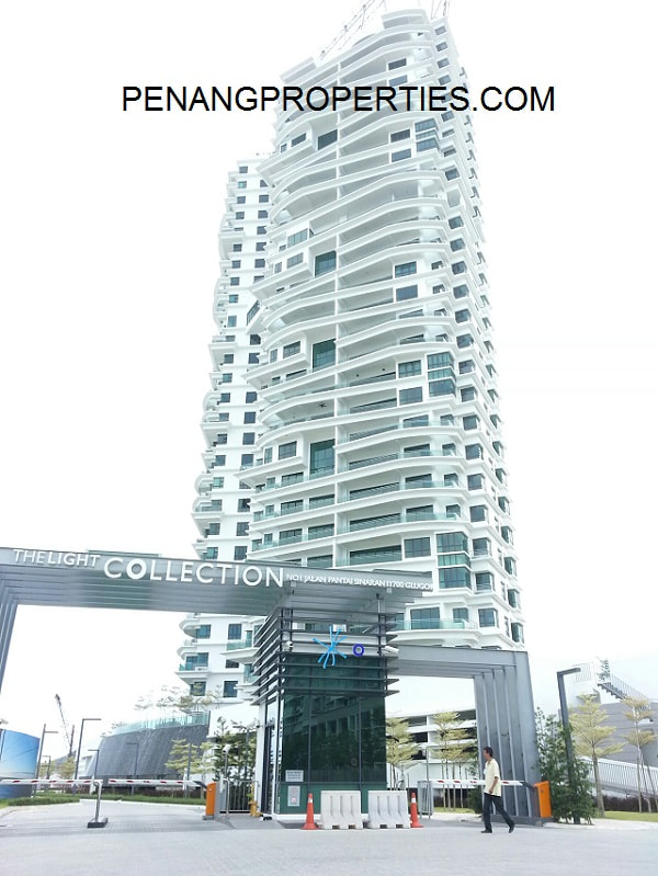 The Light Point Condo, Penang