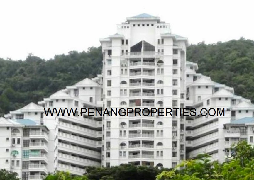 Menara Greenview apartment for sale and for rent