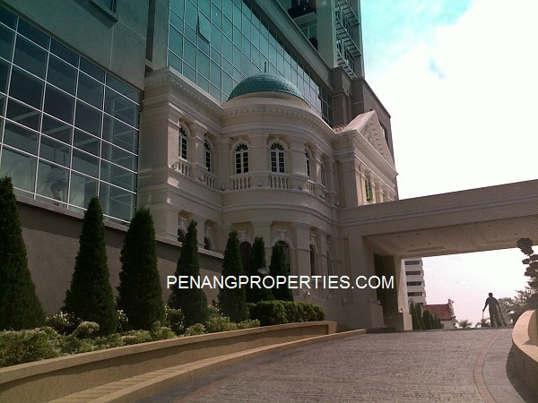 The Mayfair condominium for sale and rent