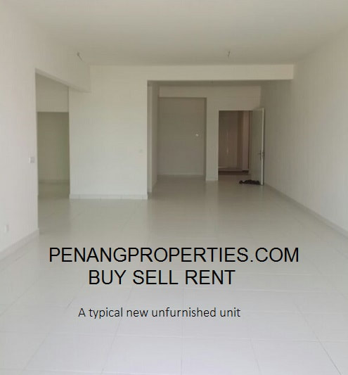 Units for rent / sale