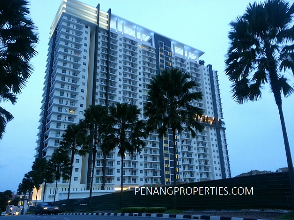 Reflections Condominium for sale and for rent