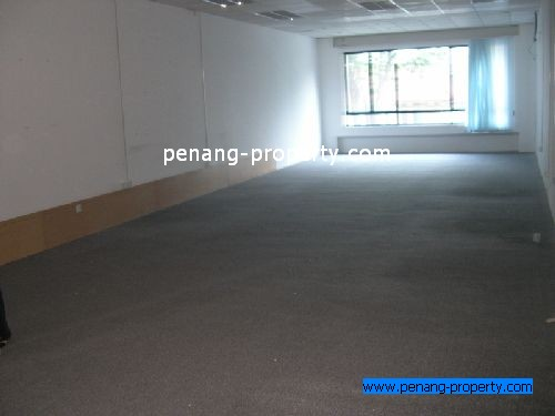 ready office space for rent
