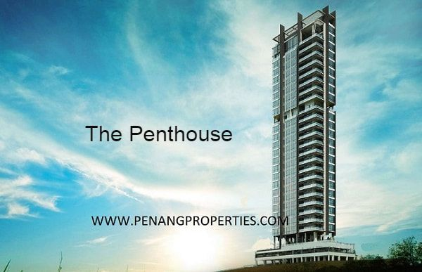 The Penthouse Penang
