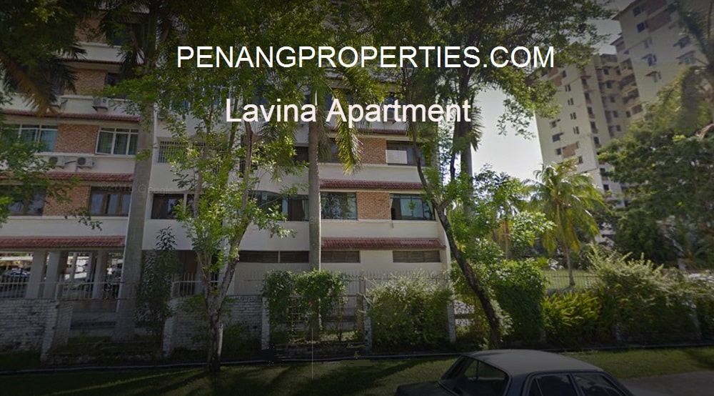 Lavina apartment for sale and rent