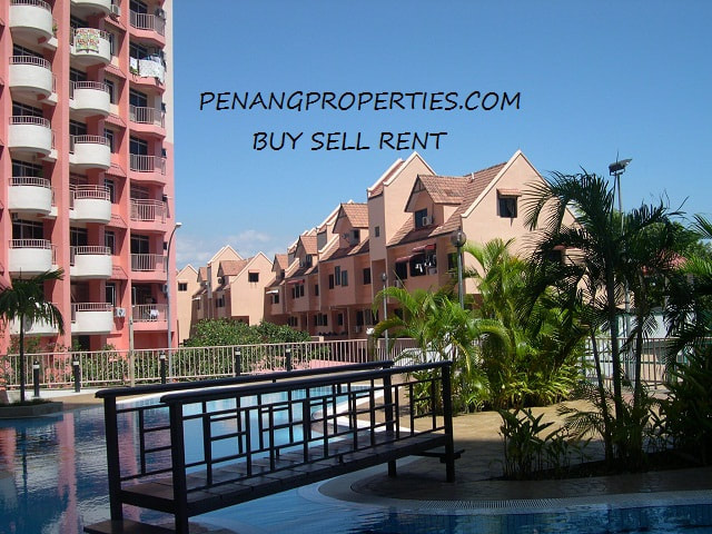 Mutiara Place apartment for sale & rent