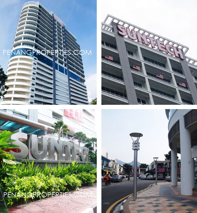Photos of Suntech Penang