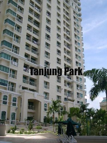 Tanjung Park condo for sale and rent