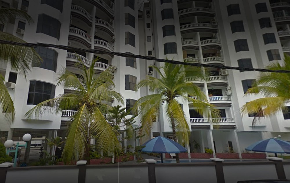 Krystal Villa Apartment for sale and rent