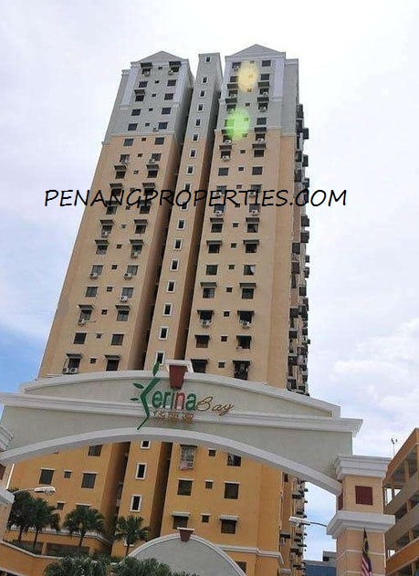 Serina Bay Apartment for sale and for rent