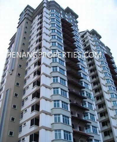 ​Ixora Heights Apartment for sale. For rent
