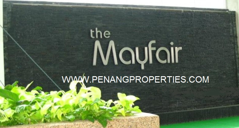 Mayfair Condominium