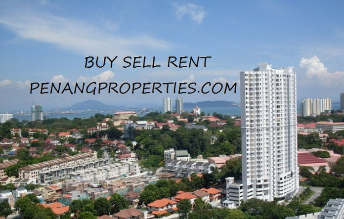 I-Regency for sale and rent