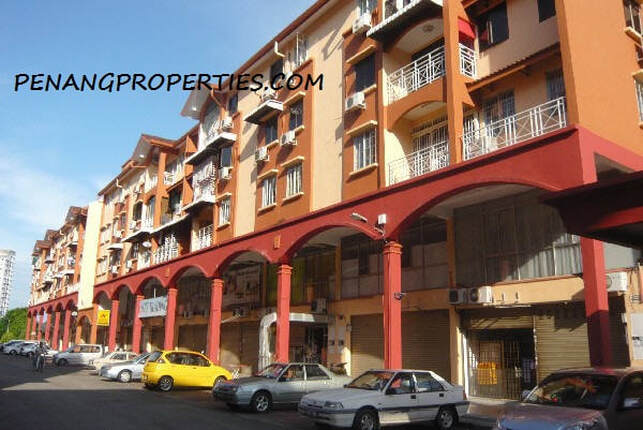 Fortune Court apartment for sale and rent